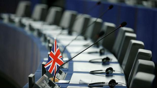 مجلس عوام انگلیس طرح خروج از اتحادیه اروپا بدون توافق را رد کرد