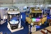 تصاویر   سومین نمایشگاه خودروی ارومیه