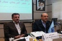افزایش تعداد بیمه شدگان اجباری و رشد اشتغالزایی در زنجان