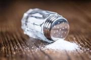 نمک های غیر استاندارد بازار لرستان جمع آوری شد