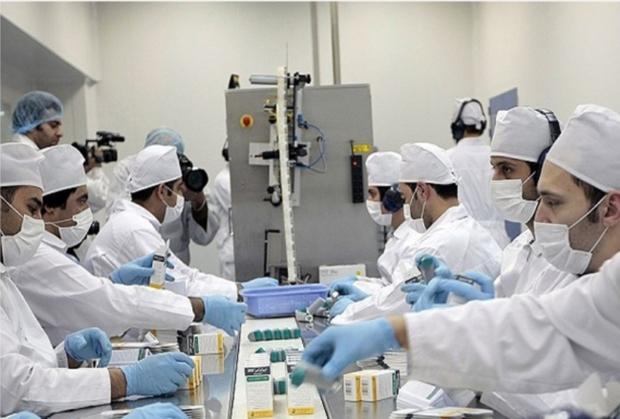 شانزدهمین مرکز دارویی کشور در کرج گشایش یافت