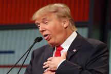 همخوانی شکل صورت و نام ترامپ باعث شد او رئیس جمهور آمریکا شود؟/نتایج یک تحقیق