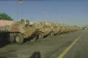 رونمایی از دستاوردهای جدید ارتش