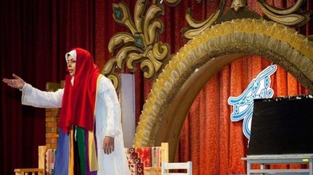 کودکان همدانی میزبان جشنواره قصه گویی هستند