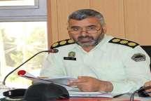 دستگیری سارقان در فردیس با اعتراف به 36 فقره سرقت