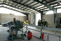 کارخانهها درحال تبدیلشدن به ساختمانهای متروکه  بیکاری 42 کارگر کارخانه کابل توان غرب