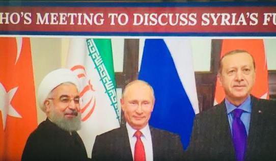 عکسی که سناتور آمریکایی بابت آن رئیس سیا را زیر سوال برد