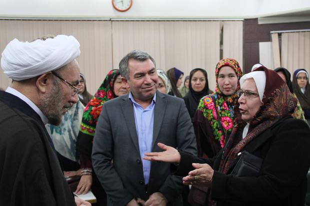 نماینده ویژه رییس جمهور: توسعه جامعه در گرو توجه به زنان است