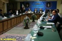 بکارگیری ظرفیتهای حوزه تحقیق و پژوهش در استان