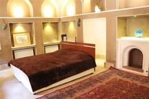 شهرداری سمنان اقامتگاه موقت نوروزی احداث می کند