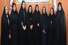 نشست معاونان ورزش بانوان کشور در کرمانشاه برگزار می شود