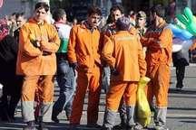 خواسته مجدد کارگران شهرداری بروجرد برای پرداخت حقوق معوقه