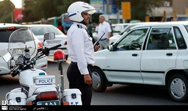 تمهیدات ترافیکی شیراز در عید فطر اعلام شد