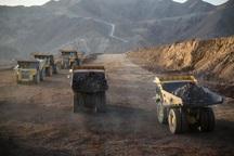 افزایش نرخ ارز فعالیت معادن فلزی خراسان رضوی را رونق داد