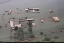 170 هزار و 584 سیل زده خوزستان امدادرسانی شدند
