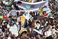 راهپیمایی روز قدس در 54 شهر مازندران برگزار می شود