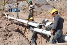 14 کیلومتر از طرح گازرسانی به چاروسا و دیشموک اجرایی شد