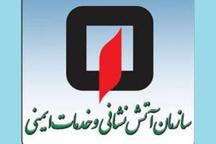 روز طبیعت با 38 حریق و حادثه در مشهد پایان یافت