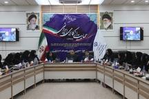 سهم بانوان خوزستانی در پست های مدیریتی ناچیز است