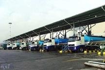 افزایش ۵۴ درصدی سوخت رسانی به استانهای کشور