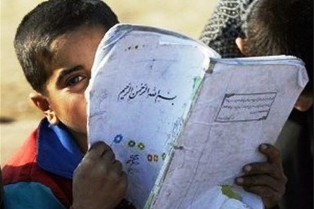 طرح شناسایی کودکان بازمانده از تحصیل در آبادان اجرا شد