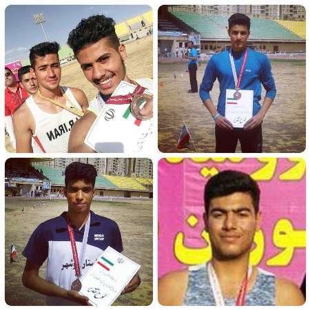 اعزام 30 تیم ورزشی به مسابقه های دانش آموزی کشور