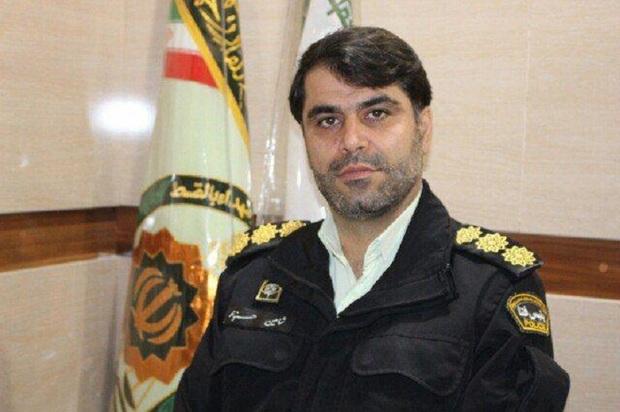 24 کاربرمتخلف فضای مجازی مربوط به سیلاب خوزستان شناسایی شدند