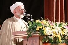 ترویج فرهنگ ایثار و شهادت عاملی اثرگذار در اعتلای  نظام اسلامی است