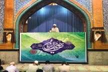رعایت نکردن حجاب و عفاف  حربه دشمن در راستای اسلام زدایی است