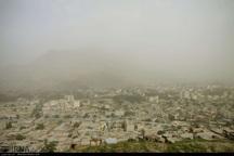 هوای برخی شهرهای لرستان بسیار ناسالم است