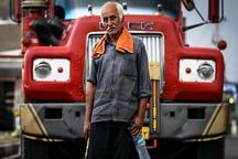 24هزار راننده در قزوین تحت پوشش تامین اجتماعی هستند