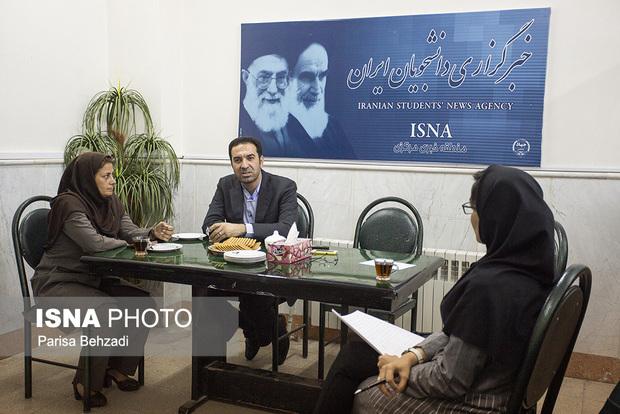 """شرایط به سود صنایع دستی است ثبت ملی روستای """"سمقاور"""" را پیگیری می کنیم"""