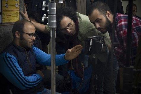 حضور فیلمساز ایرانی در جشنواره کن