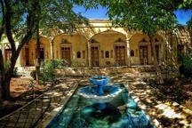 شناسایی 20 خانه تاریخی در استان زنجان
