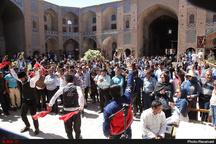 برگزاری جشن ملی نوروز از سوم تا دوازدهم فروردین در کرمان