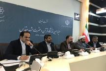 500 رخداد برای نمایشگاه ملی قرآن در مشهد تدارک دیده شده است