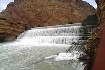اهالی نمین در بهره گیری از منابع آبی مظلوم واقع شده اند