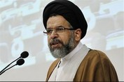 در سرزمینی که امنیت همراه با شادابی نباشد برکت وجود ندارد/ به رغم سرمایه گذاری، تروریست ها موفق به انجام عملیات در ایران نشدند