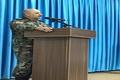 فرمانده ارشد نظامی: استکبار جهانی درصدد فتنه انگیزی است