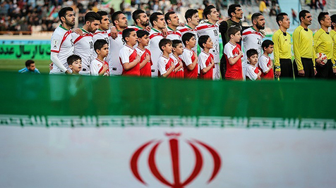 تیم ملی فوتبال ایران در جایگاه اول آسیا و بیست و هشتم جهان