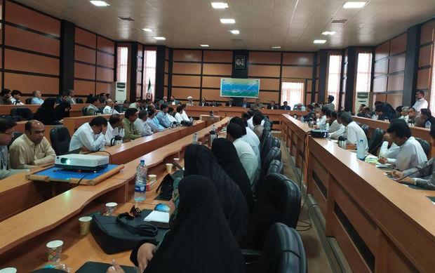 بزودی اداره کل آموزش و پرورش جنوب سیستان و بلوچستان راهاندازی میشود