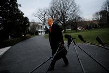 اقدام بعدی دموکرات های آمریکا علیه ترامپ چیست؟