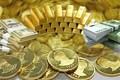 قیمت دلار کاهشی شد/ نرخ ارز و سکه در 27 آبان