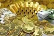 آخرین نرخ سکه، طلا و دلار در بازار امروز/ 24 مهر 98