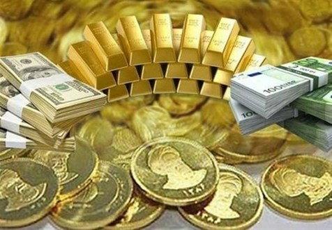 آخرین نرخ سکه، طلا و دلار در بازار + جدول / 7 آذر 98