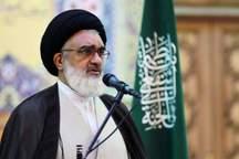 حادثه تروریستی زاهدان انتقام دشمنان از راهپیمایی 22 بهمن بود