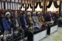 اجلاس سراسری نماز در ملایر برگزار شد