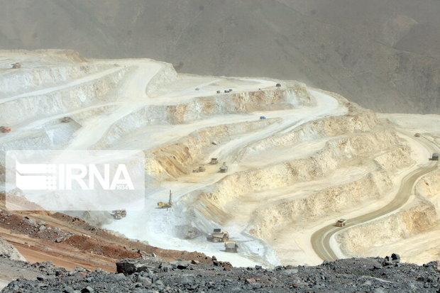 مزیتهای سرمایهگذاری در بخش معدن آذربایجانغربی به معرفی نیاز دارد