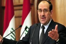 حمایت نوری مالکی از دبیرکل حزب الله در برابر هجمه ها علیه وی