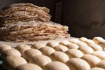 100 هزار قرص نان برای مناطق سیل زده ایلام پخت شد